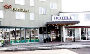 hotell bromma